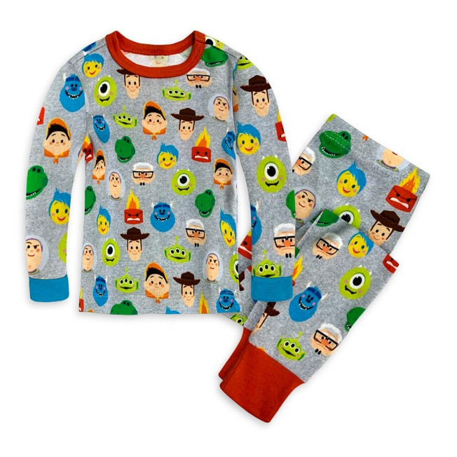 Pixar PJ PALS for Baby