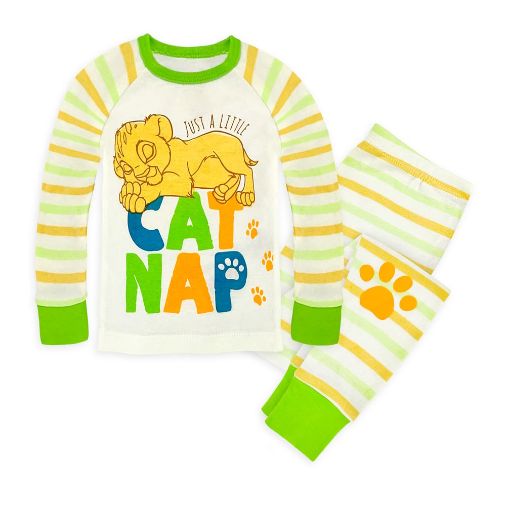 Simba PJ PALS for Baby – The Lion King