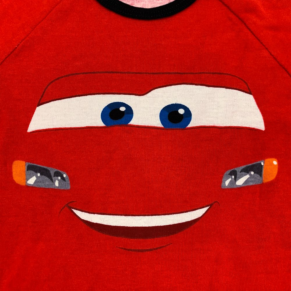 Lightning McQueen PJ PALS for Baby – Cars