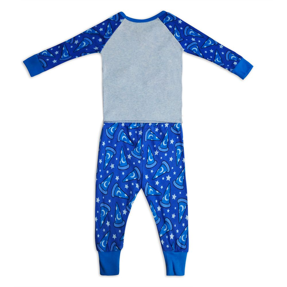 Sorcerer Mickey Mouse PJ PALS for Baby – Fantasia