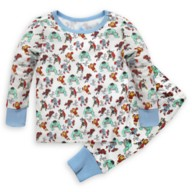 Marvel PJ PALS for Baby