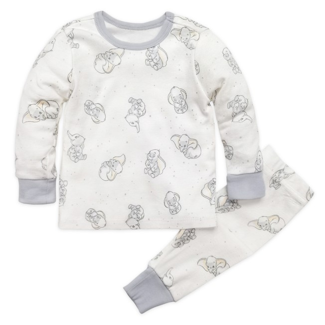 Dumbo PJ PALS for Baby