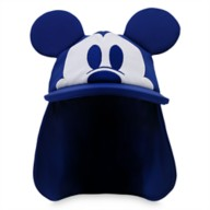 Mickey Mouse Sun Hat for Baby