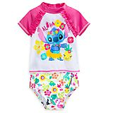 Stitch Swimsuit Set for Baby
