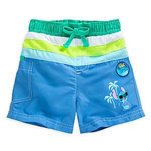 Stitch Swim Trunks for Baby