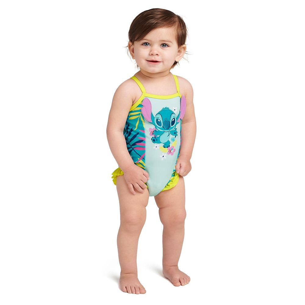 Stitch Swimsuit for Baby