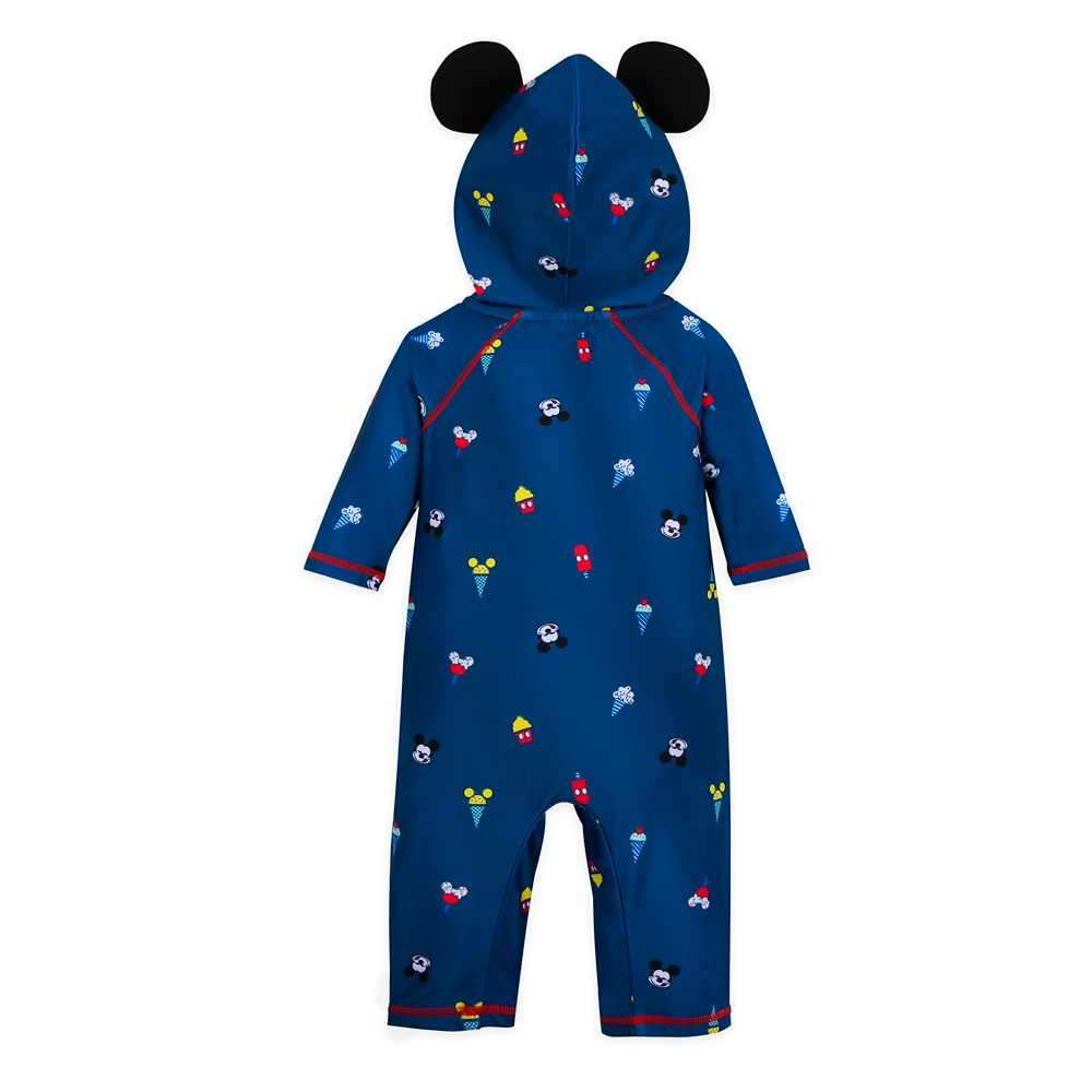 Disney Stitch Wetsuit for Baby