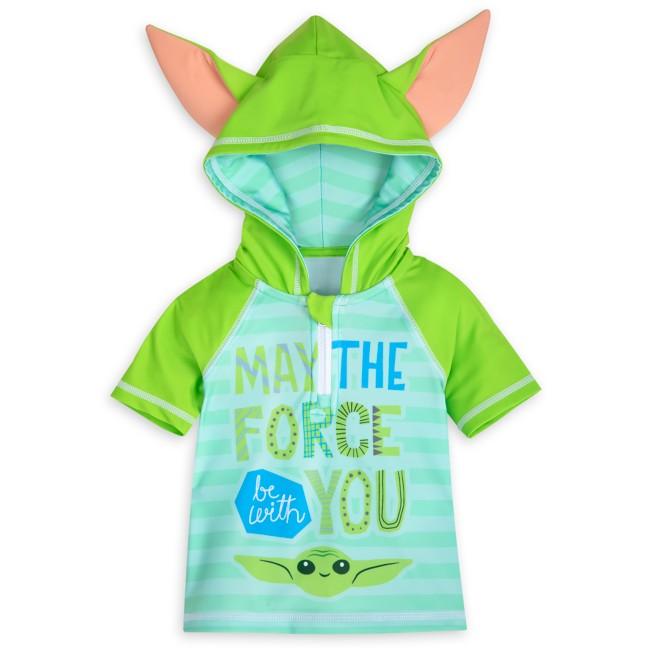 The Child Rash Guard for Baby – Star Wars: The Mandalorian