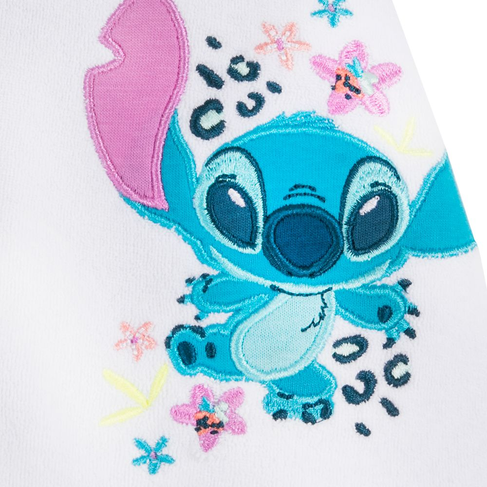 Stitch Cover-Up for Baby