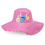 Stitch Reversible Swim Hat for Baby