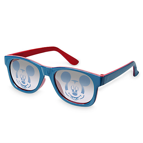 Mickey Mouse Sunglasses for Baby