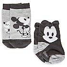 Mickey and Minnie Mouse Sock Set for Baby - 2-Pack
