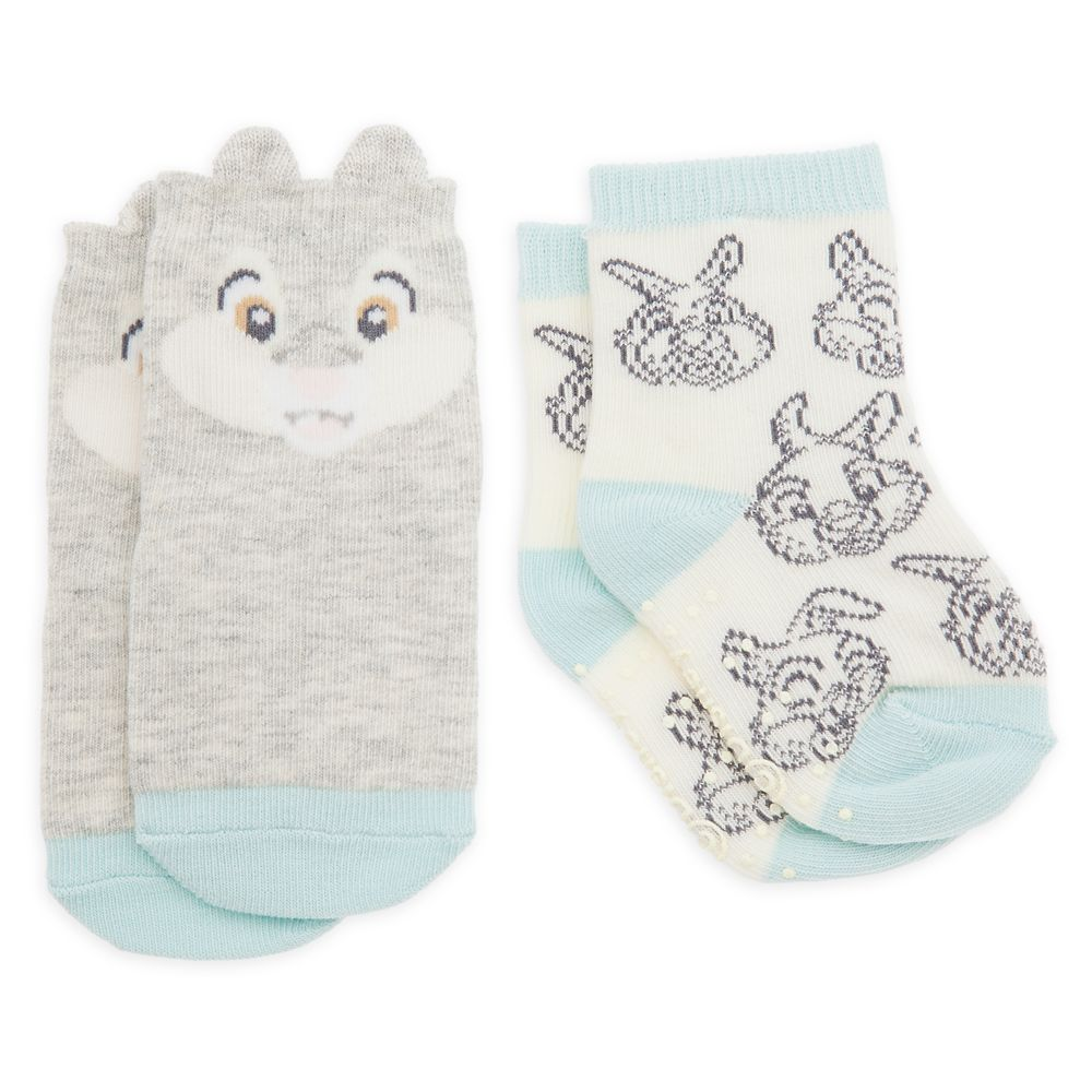 Thumper Sock Set for Baby