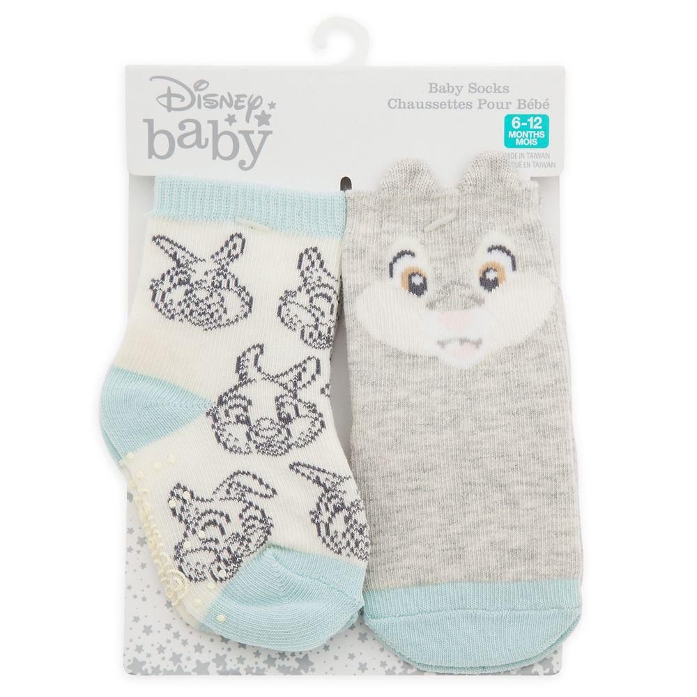Thumper Sock Set for Baby