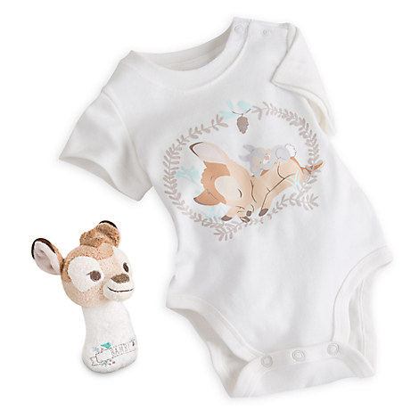 Bambi Gift Set for Baby