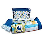 Monsters, Inc. Crib Bedding Set