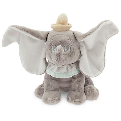 Dumbo Plush for Baby
