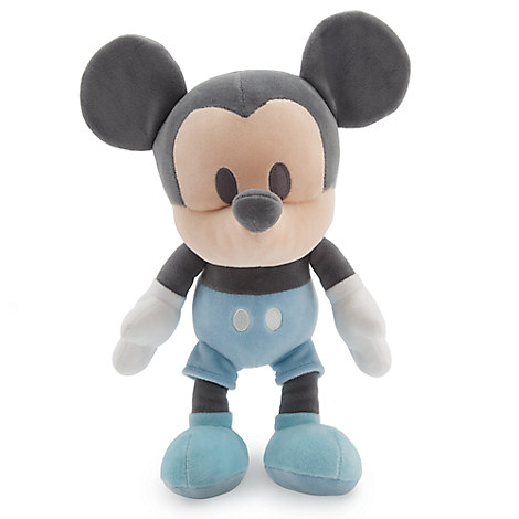Mickey Mouse Plush for Baby
