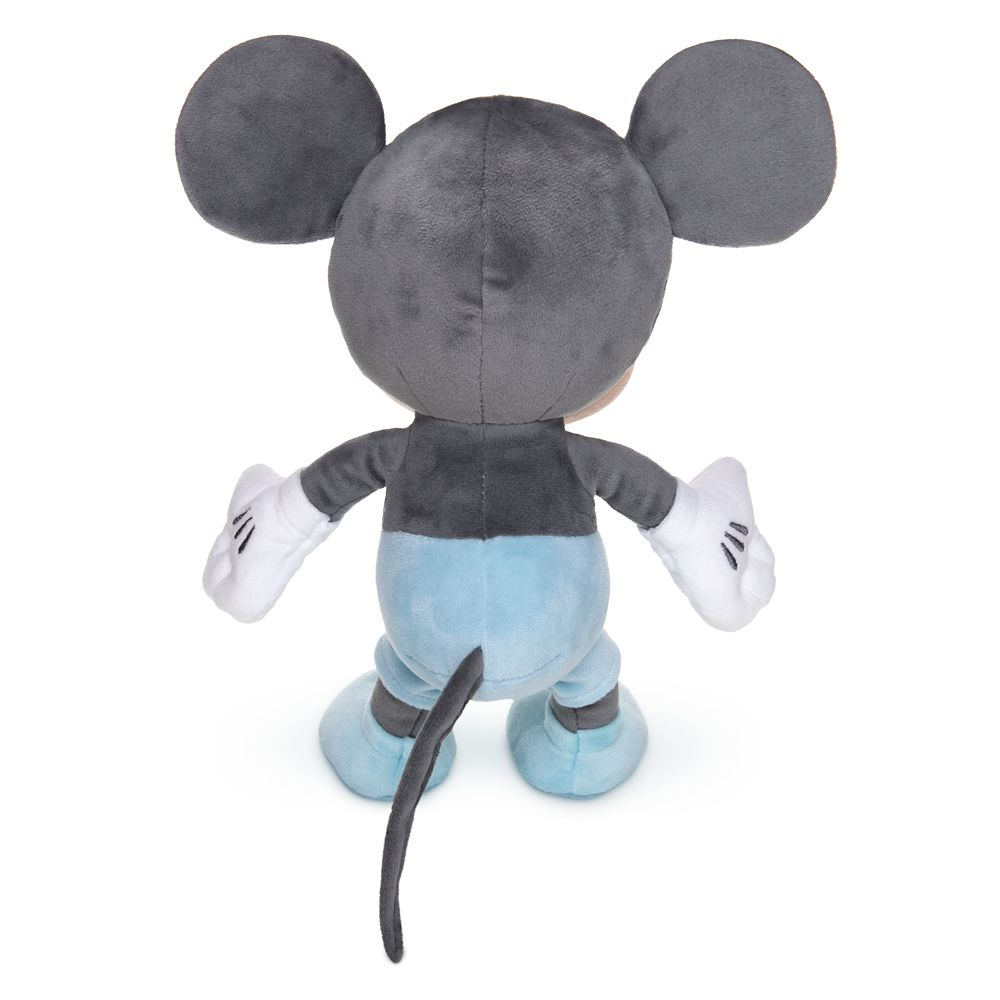 Mickey Mouse ''My First Mickey'' Plush for Baby – Small – 10''