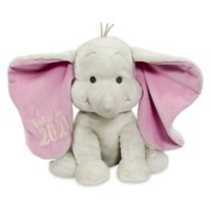 Dumbo ''Born in 2021'' Plush for Baby – Small