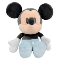 Mickey Mouse ''My First Mickey 2021'' Plush for Baby – Small