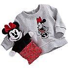 Minnie Mouse Gift Set for Baby