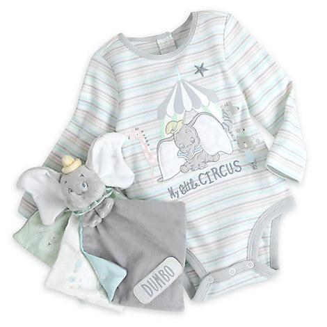 Dumbo Gift Set for Baby