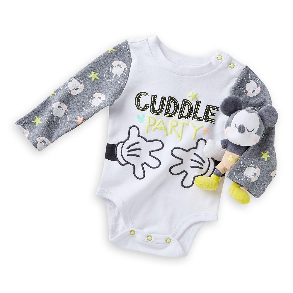 Baby Bodysuit personalized Disney Inspired Disney Mickey Sunglasses Ringer Bodysuit,White Bodysuit with color trim,Disney Family Vacation