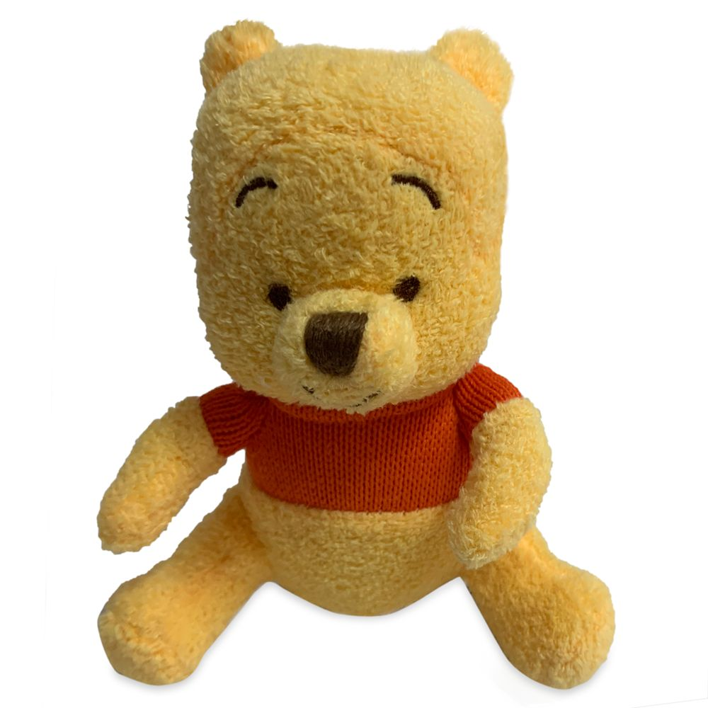 Winnie the Pooh Gift Set for Baby