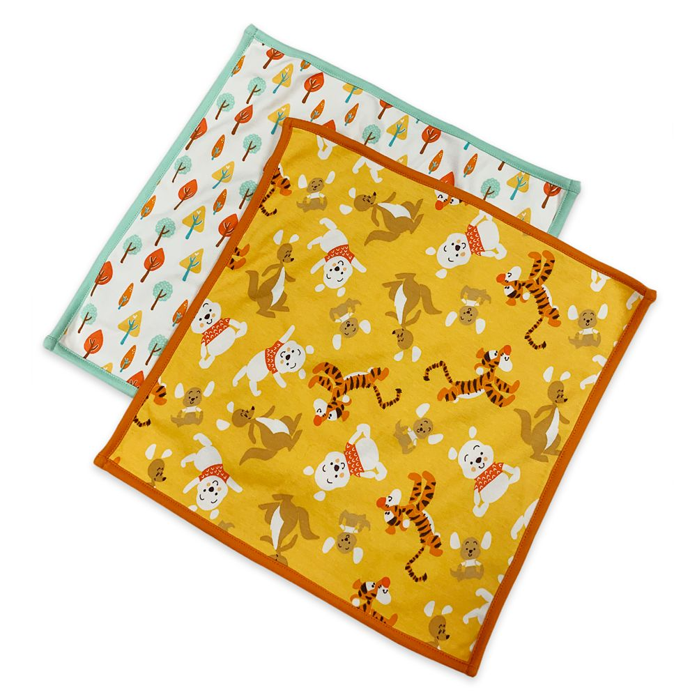 Tigger and Friends Gift Set for Baby