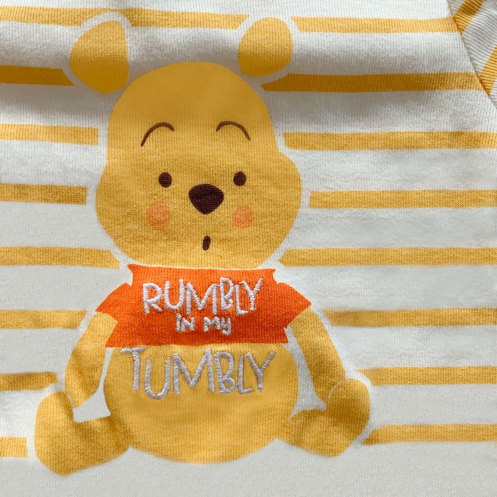 Winnie the Pooh and Pals Bodysuit Set for Baby