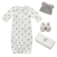 Minnie Mouse Newborn Gift Set for Baby