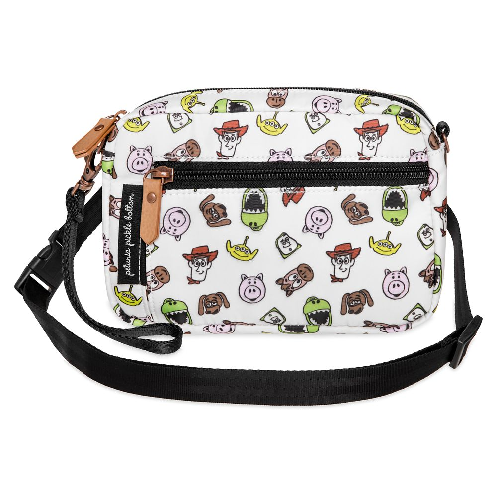 Toy Story Belt Bag by Petunia Pickle Bottom