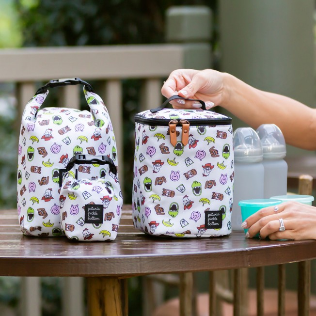 Toy Story Sip Double Bottle Pouch by Petunia Pickle Bottom