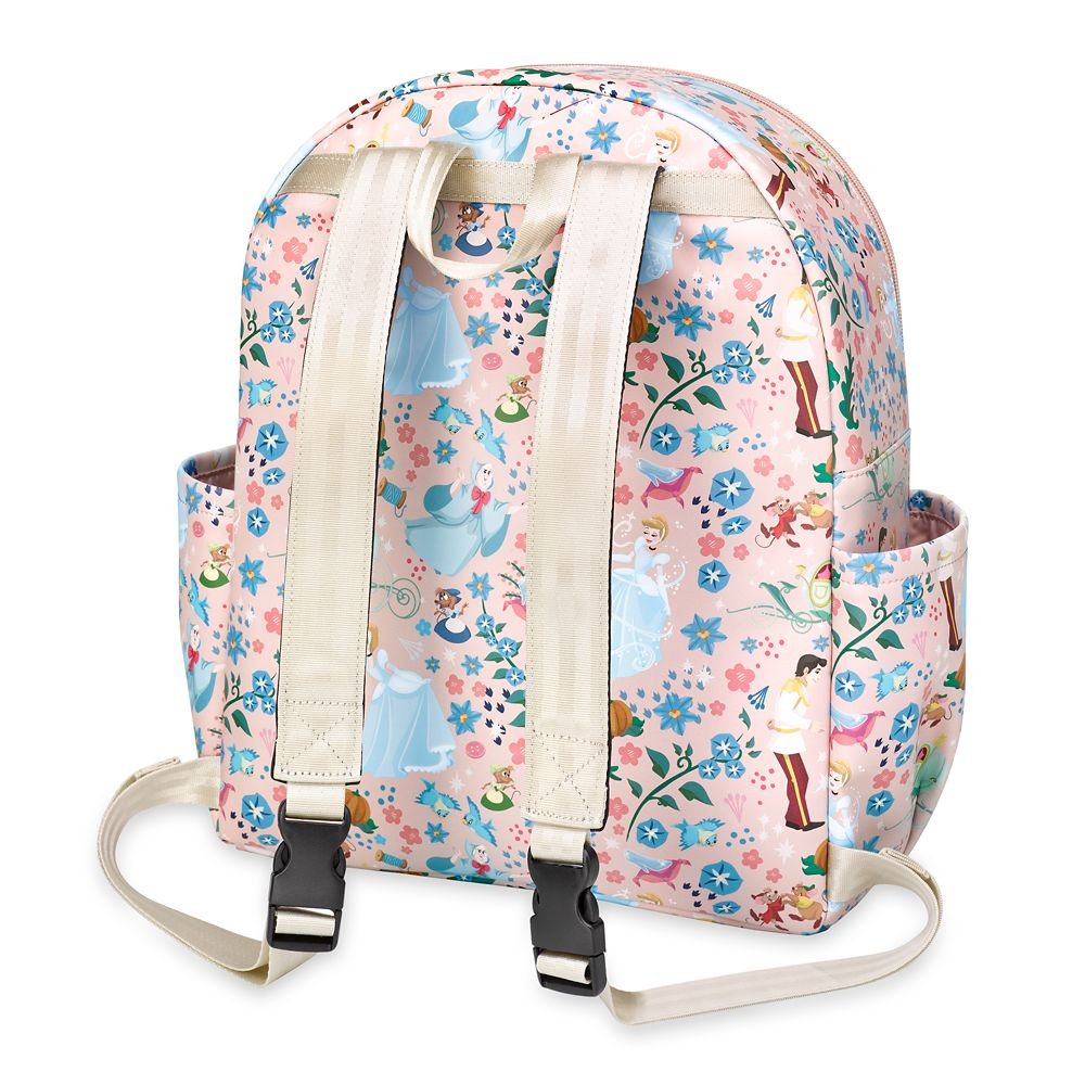 Cinderella District Backpack by Petunia Pickle Bottom