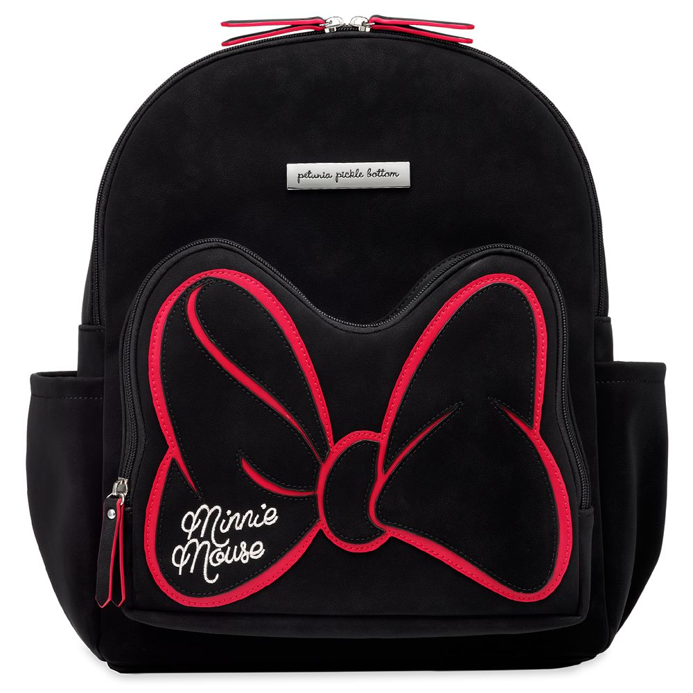 shopdisney.com - Minnie Mouse District Backpack by Petunia Pickle Bottom Official shopDisney 164.99 USD
