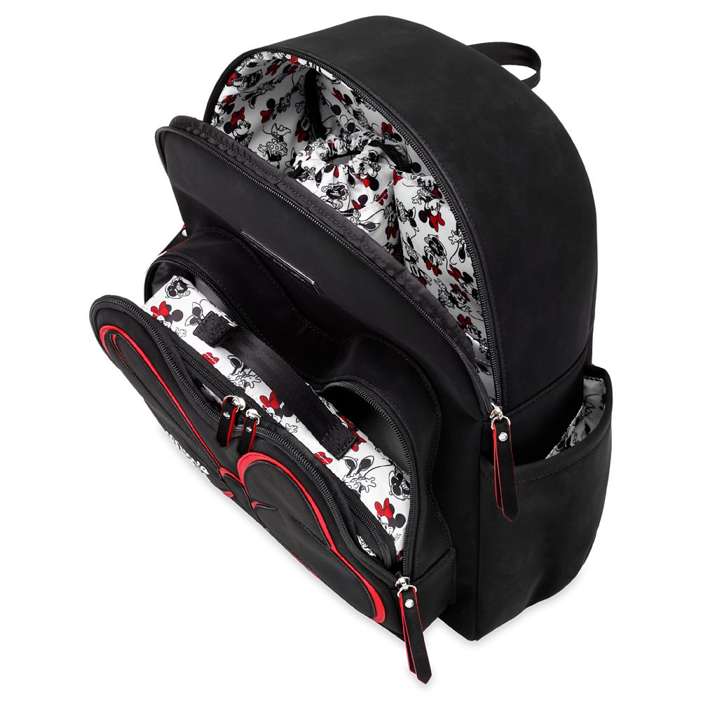 Minnie Mouse District Backpack by Petunia Pickle Bottom