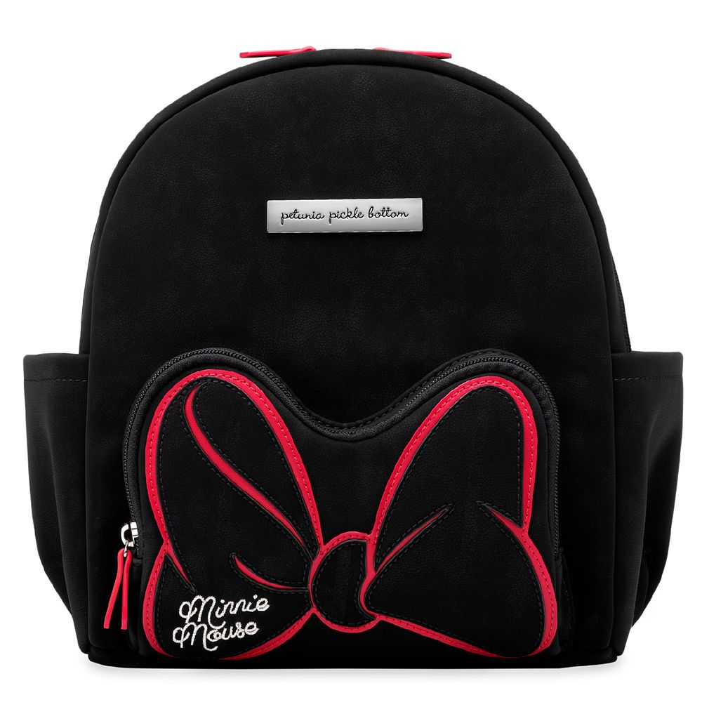 shopdisney.com - Minnie Mouse Mini Backpack by Petunia Pickle Bottom Official shopDisney 79.99 USD