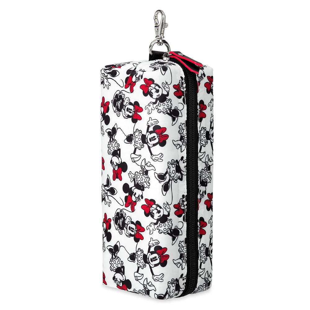 Minnie Mouse Bottle Butler by Petunia Pickle Bottom