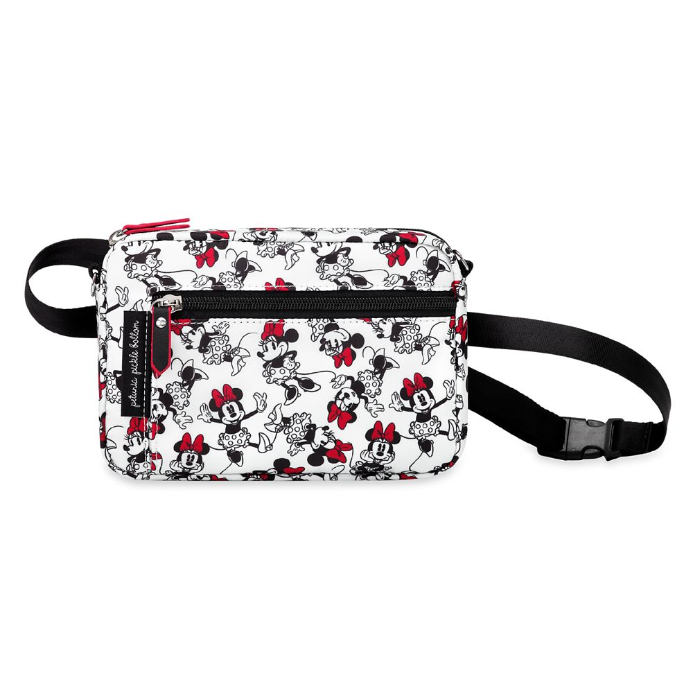 Minnie Mouse Adventurer Belt Bag by Petunia Pickle Bottom