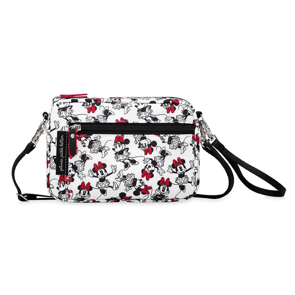 Minnie Mouse Adventurer Belt Bag by Petunia Pickle Bottom