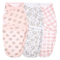 Disney Princess Wrap Swaddle Set for Baby by aden + anais®