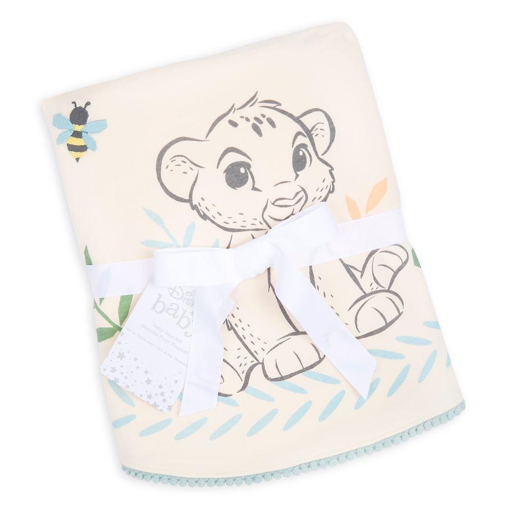 Disney Classics Blanket for Baby