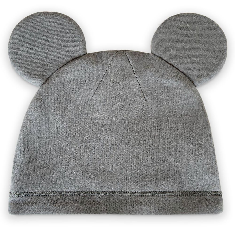 Mickey and Minnie Mouse Milestone Blanket for Baby