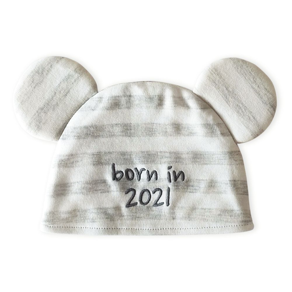 Mickey Mouse Gift Set for Baby