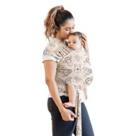 Winnie the Pooh and Pals MOBY Featherknit Wrap Carrier for Baby – Cream