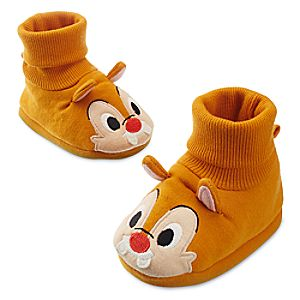 Dale Costume Boots for Baby