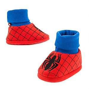Spider-Man Costume Shoes for Baby 4046057540953M