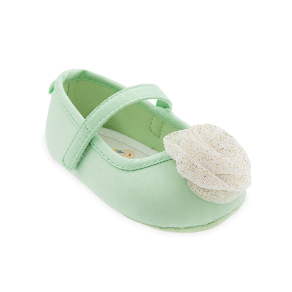 Tinker Bell Costume Shoes for Baby Official shopDisney