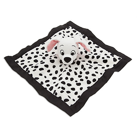 101 Dalmatians Plush Blankie